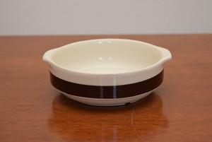 アラビアイナリグラタン皿【ARABIA/Inari】北欧 食器・雑貨 ヴィンテージ| ALKU