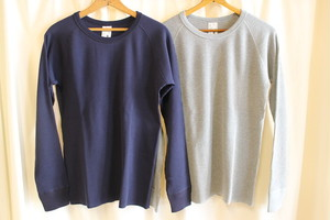 50%OFF ID DAILYWEAR BASIC / RECYCLE DRY COTTON THERMAL