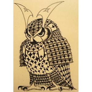 松下大一 owl warrior -SYOGUN-