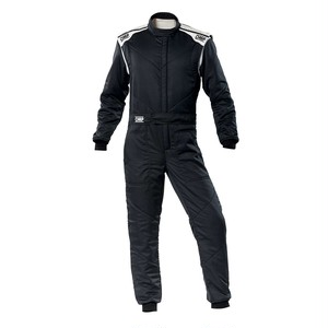 IA01828D071 FIRST-S SUIT MY2020 Black