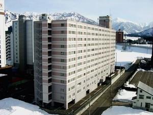 ロイヤルプラザ湯沢 2階のお部屋
