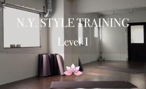 Level1・お申し込みフォーム | ※ 説明欄をお読みください