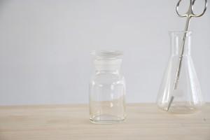 【ガラス容器】試薬瓶(60ml)