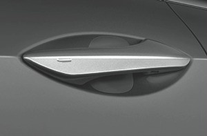 Lexus Door Handle Protection Film