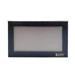 Zパレット メイクアップパレット(カラー:ブラック/サイズ:L) by Z palette ZP-LB22661