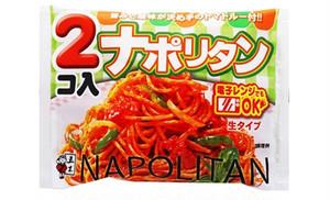 五木食品 2個入ナポリタン 318g