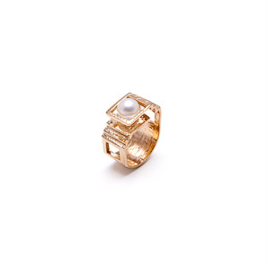 Co.Ro. Jewels ETIENNE RING GOLD
