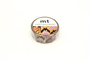mt mt ハロウィン2019・バッド・チェック/MTHALL16