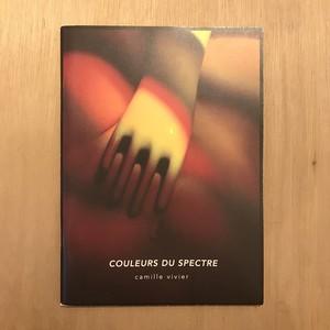 COULEURS DU SPECTRE / Camille Vivier(カミーユ・ヴィヴィエ)