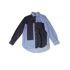 Tussar Shirt - LD / Silkworm