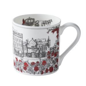 マグカップ【Royally British】Victoria Eggs 50088-Royally