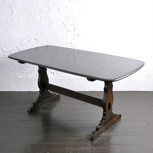 Ercol Refectory Table / アーコール リフェクトリー テーブル / BA1902-0015