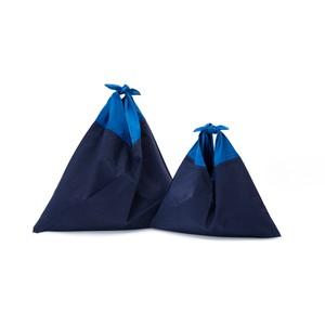 AZUMA BAG|スタンダード(Lサイズ・ネイビー/ブルー)