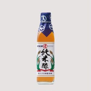 【醸造酢】300ml 純米酢
