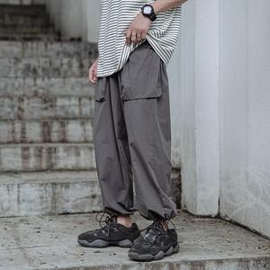 【FAST】フロントポケットカーゴパンツ WBL6312