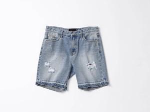 Denim Short-Pants (JMS1907-046)