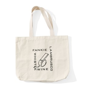 BAL Funky Lambrusco 3P wine bag(NATURAL)