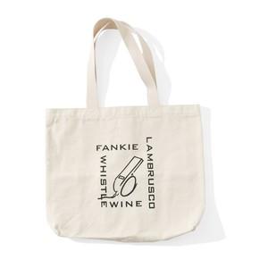 BAL Funky Lambrusco 3P wine bag(NATURAL)