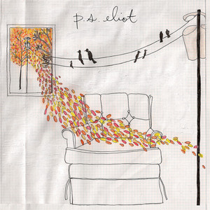 """[LP] P.S. Eliot """"Living In Squalor"""""""