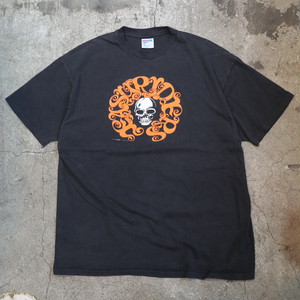 90's Easy riders skull T-shirts