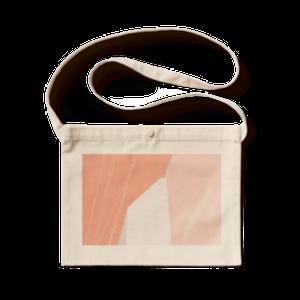 coral city bag