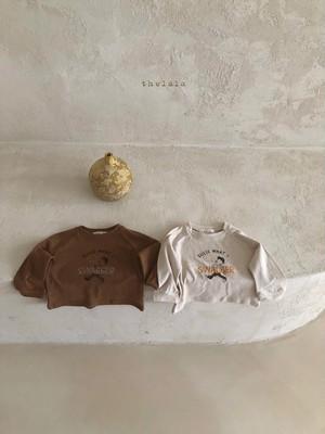 the lalla / SWAGGER_Tシャツ