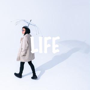 清流 - 1st ALBUM 「LIFE」100枚限定CD