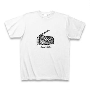 【ジャケT】ceaseless stunt「Guerrilla」CDジャケットTシャツ