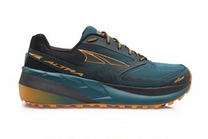 【ALTRA】Olympus 3.5 (Green/Orange)