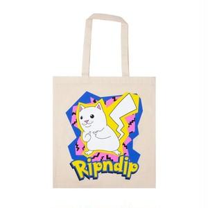 RIPNDIP - Catch Em All Tote Bag