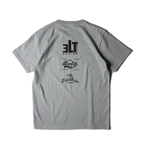 "Let it Ride Classics ""LTPK-T"" GRAY"