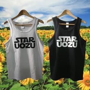 STAR UOZU タンクトップ 各色