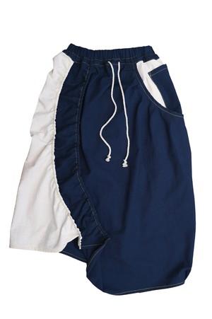 くしゅくしゅくしゅスカート