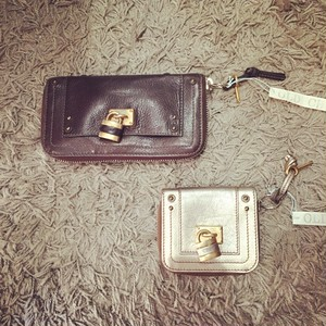 OLD Chloe 長財布
