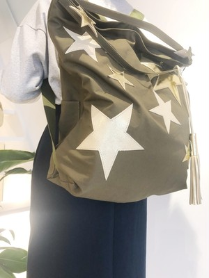 STAR‼︎  2way bag‼︎