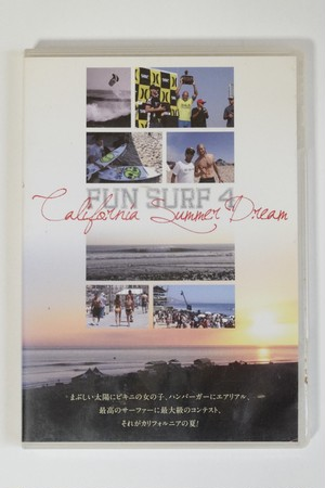 FUN SURF 4 California Summer Dream