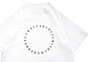 """""""QUIS"""" T-Shirt WHITE -kudos-"""