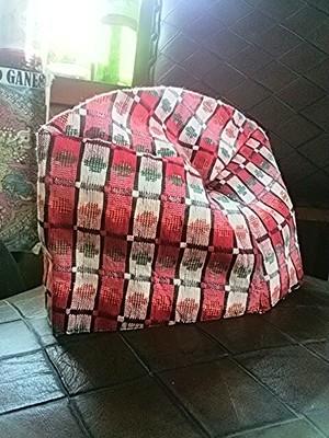 商品番号nw-05ネパール伝統帽子トピー(Size:約56㌢)