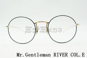 片寄涼太着用モデル Mr.Gentleman(ミスタージェントルマン) RIVER COL.E