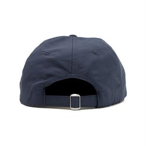NYLON BB CAP #NAVY
