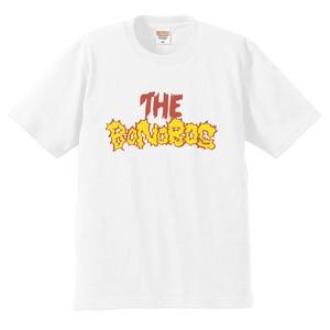 THE BONOBOS ロゴTシャツ
