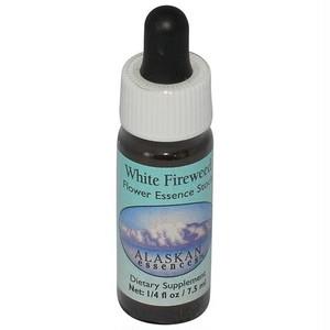 ホワイトファイヤーウィード[White Fireweed]