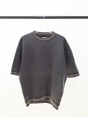 Used PRADA half sleeve sweat