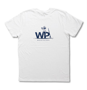 WP T-shirt -BIG LOGO-