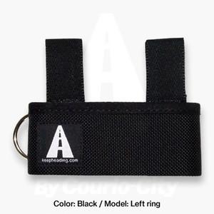 U-Lock Holder - Black
