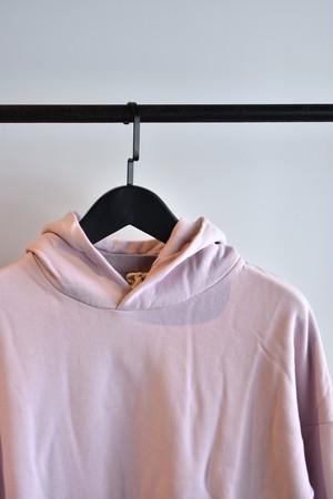 Ten c Hooded Sweatshirt PINK