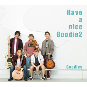 [Goodies] Album「Have a nice Goodie2」-G2 style-