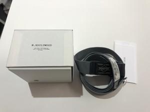 N.HOOLYWOOD x PORTER BELT 991-AC04 pieces