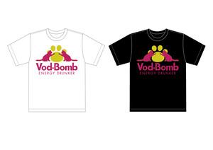 VOD-BOMBエナジードランカーTシャツ