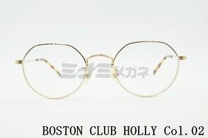 【正規取扱店】BOSTON CLUB(ボストンクラブ) HOLLY Col.02 クラウンパント